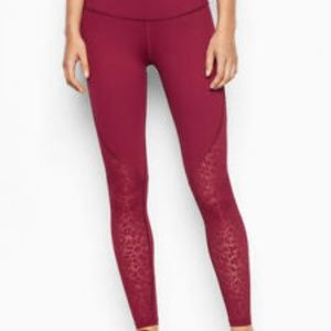 Victoria's Secret sport knockout tight pant XS